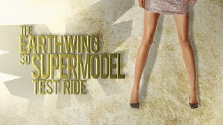 Test Ride Earthwing 3D Supermodel | MuirSkate Longboard Shop