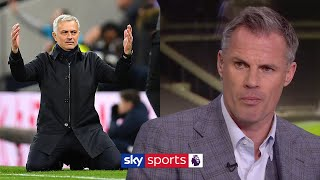 """""""Mourinho needs four or five players to get back to where Pochettino was"""" 