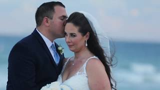 Kelly Ann & Aaron Fort Lauderdale Beach Wedding By Miami Wedding Photographer Krafted Memories