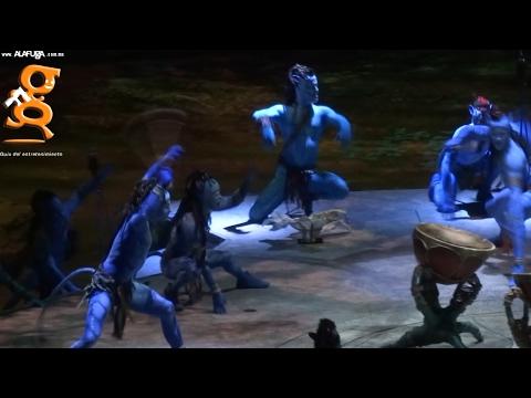 Avatar, Toruk – El Primer Vuelo