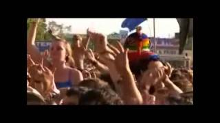 Feeder - Come Back Around (Live @ Reading 2008)