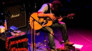 John Butler Trio - Fire in the Sky into Ocean - Rams Head Live Baltimore