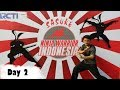 Download Video Try Out Sasuke Ninja Warrior Indonesia - Ridho Gian