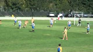 preview picture of video 'olimpia ponte tresa-varese 0-10'