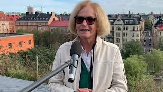 Barbro Westlund: Så väcker du elevernas lust att lära