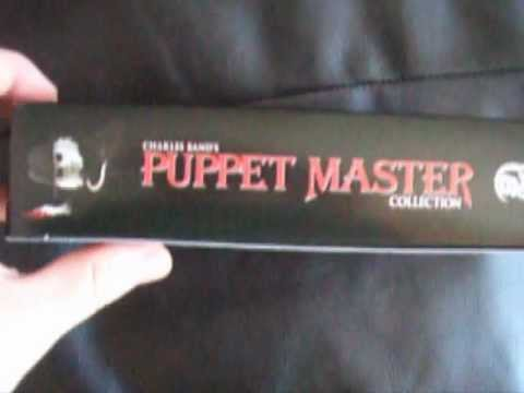 ºº Free Watch Charles Band's Puppet Master Collection