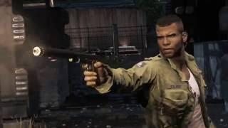 VideoImage3 Mafia III