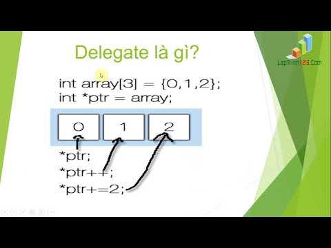 VD17 - Delegate trong C#