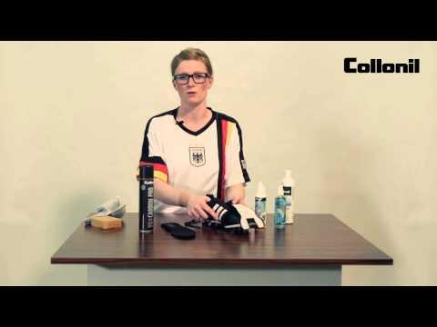 PutzFlash / Folge 2 - Die Sportschuh-Reinigung