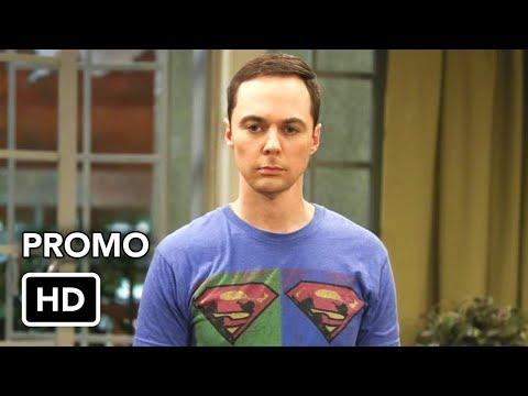 The Big Bang Theory 11.19 Preview