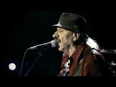 Willy Quiroga Vox Dei - El momento en que estas (Presente) (GRAN REX 02.12.16)