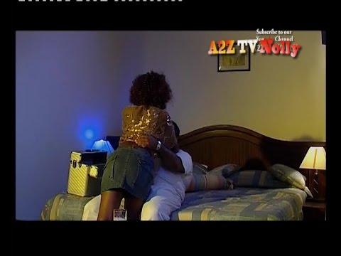 Last Sex Romatic Genevieve Nnaji with Avinaash Bhavnaani Nollywood Latest 2017 Club to Hotel