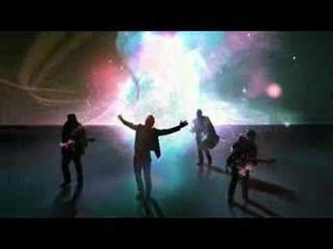 BlackBerry's U2 Commercial…Brought To You By Apple