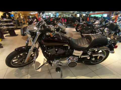 2015 Harley-Davidson Dyna Low Rider FXDL