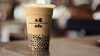How to Make Bubble Milk Tea