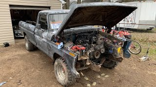ford f100 ls swap - Free Online Videos Best Movies TV shows - Faceclips
