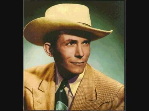 I'll Never Get Out of This World Alive (1953) (Song) by Hank Williams