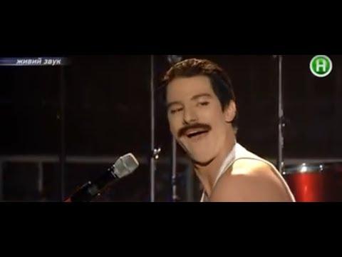 "Нікіта Пресняков - Freddie Mercury ""Don't Stop Me Now"" ""ШОУМАSТГОУОН """