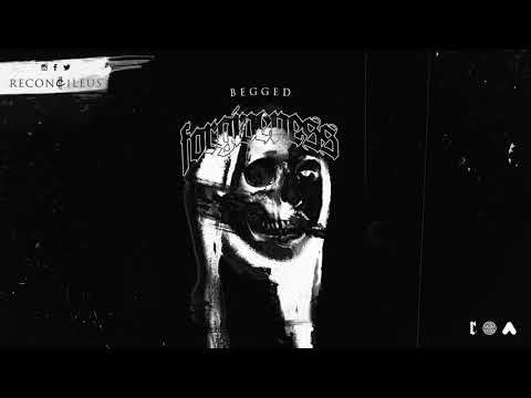 Reconcile - Begged Forgiveness [prod by BOX] (AUDIO)