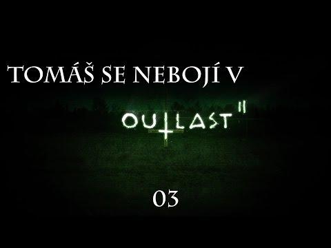 [Outlast 2] - 3. Část