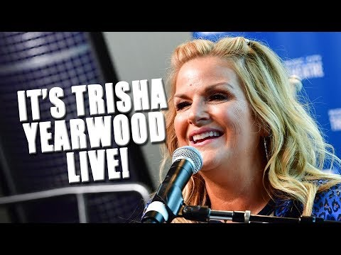 Trisha Yearwood Just Revealed What Annoys Her About Garth Brooks
