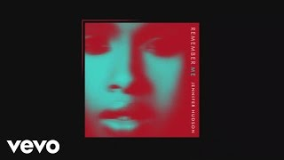Jennifer Hudson - Remember Me (Audio Clip)