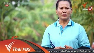 ที่นี่ Thai PBS - นักข่าวพลเมือง : ความพยายามของชาวบ้านโนนข่า จังหวัดขอนแก่น (12 เม.ย. 59)