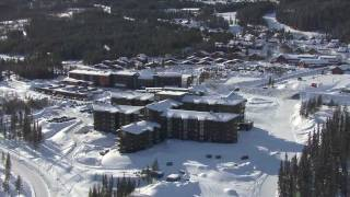 Trysil Skiing, Norway - Unravel Travel TV