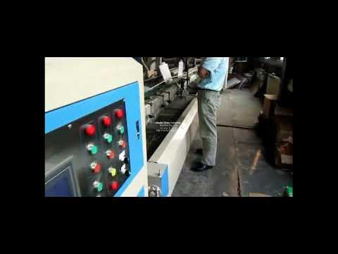 SCG-C9 Fully Auto Flap Pasting Machine