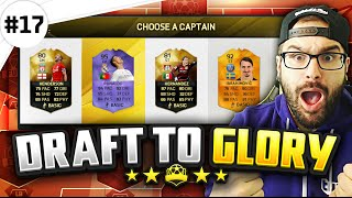 WORST DRAFT WIN EVER! - FUT Draft to Glory #17 - FIFA 16 Ultimate Team