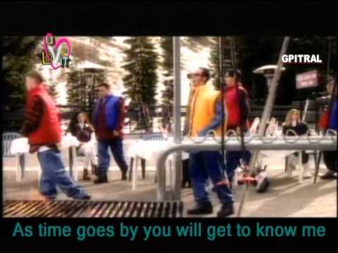Backstreet Boys I'll Never Break Your Heart hq lyrics music