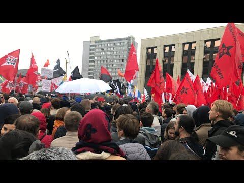 Итоговый стрим 08.11.2019 Восстание  обреченных - молчаливое большинство обретает голос. видео