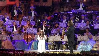 Amira Willighagen & André Rieu : Live in Concert - Maastricht 2014