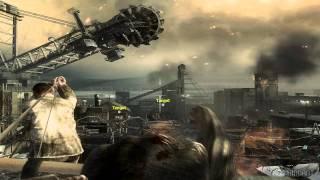 Black Ops: Escape From Vorkuta -