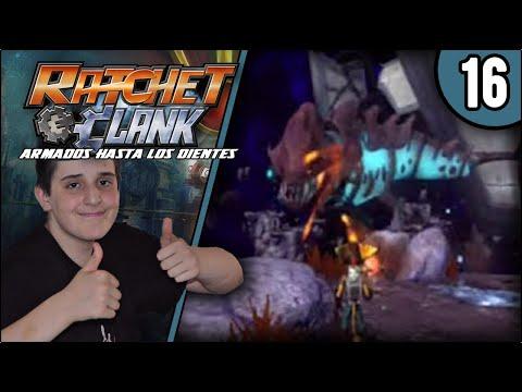 Ratchet And Clank Future Tools Of Destruction Walkthrough Parte