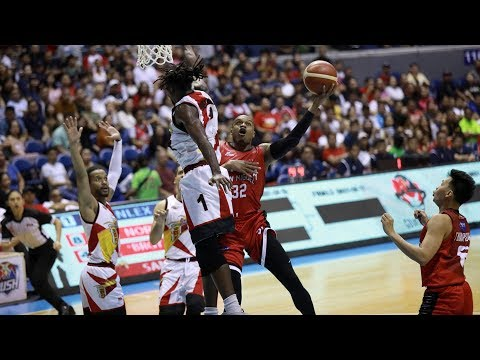 [Sport5]  Top Plays – November 24, 2019 | PBA Governors' Cup 2019 Quarterfinals