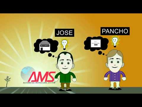 Jose & Pancho Have An Idea To Start A Business