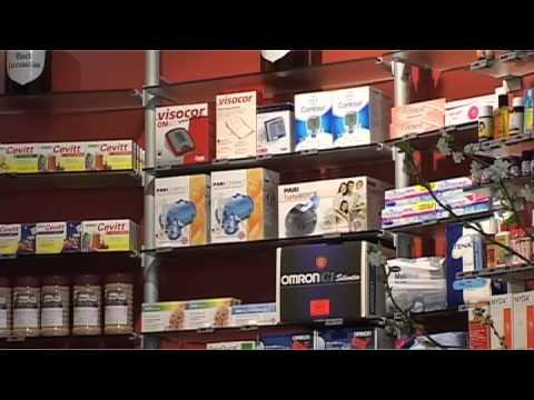 VIDEO-SPEZIAL TESTSTREIFEN: Kassen wollen 200 Millionen Euro sparen