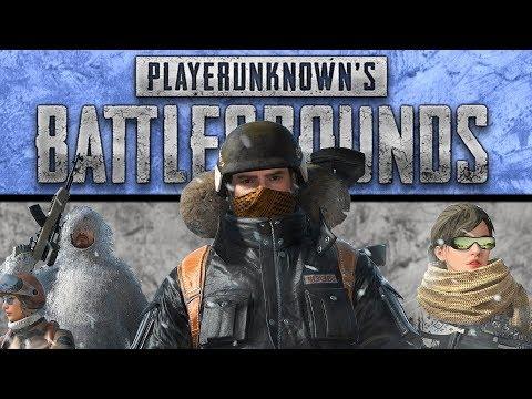 Neue Runde Chicken Jagd ★ Playerunknown's Battlegrounds ★#1650★ PUBG WQHD PC Gameplay Deutsch German