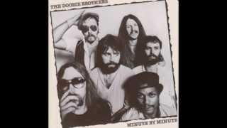 The Doobie Brothers - Open Your Eyes