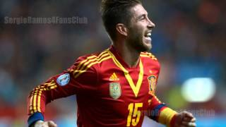 Sergio Ramos - One More Night