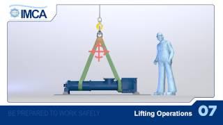 Lifting Operation