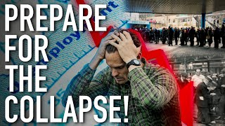 5 Reasons This Economic Collapse Is Worse Than The Great Depression !!