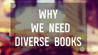 6 Quotes From YA Authors On Why #WeNeedDiverseBooks
