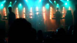 Gary Numan - I Dream of Wires (Liverpool) Good Quality!!!