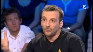 Mathieu Kassovitz & Philippe Legorjus - On n