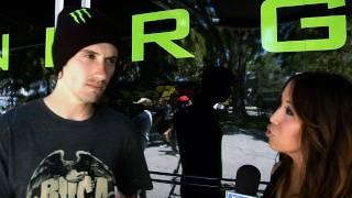 Josh Hansen: Motorcycles and Mullets