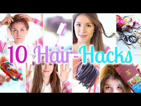 Der Haarausfall des Haares bei den Frauen