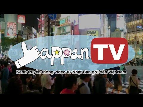 YappanTV Channel Introduction