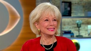 Lesley Stahl On The Joys Of Grandparenting